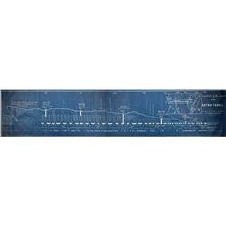 NV, Virginia City-Storey County-Sutro Tunnel Blueprint