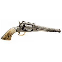 NY, Llion-Herkimer County-Remington New Army Revolver