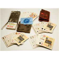 IL, Chicago-Cook County- World's Fair Playing Cards