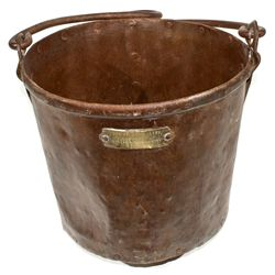 CO, Denver--Ore Bucket