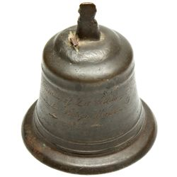 WIWisconsin Copper Bell