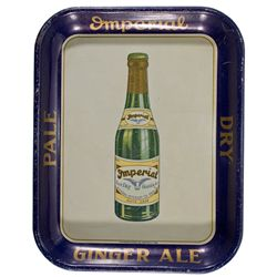 PA, Erie--Imperial Ginger Ale Tray
