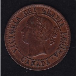 1859 One Cent