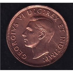 1944 One Cent