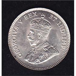 1911 Five Cent