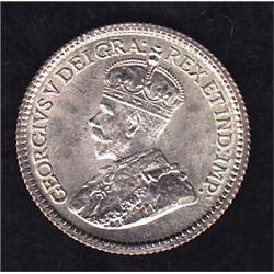1913 Five Cent