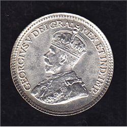 1918 Five Cent