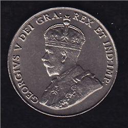 1924 Five Cent