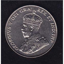 1932 Five Cent
