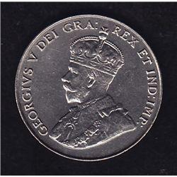 1934 Five Cent