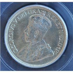1917 Ten Cent