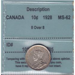 1928 Ten Cent