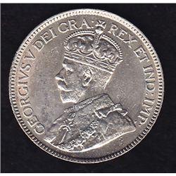 1914 Twenty Five Cent