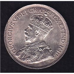 1919 Twenty Five Cent