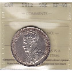 1912 Fifty Cent