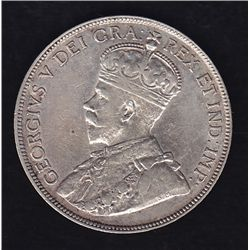 1914 Fifty Cent