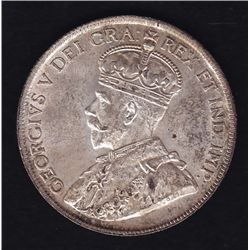 1920 Fifty Cent