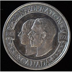 Silver Jubilee Educational medal 1867-1927