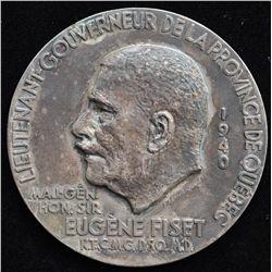 Quebec Lieutenant Governor Medal