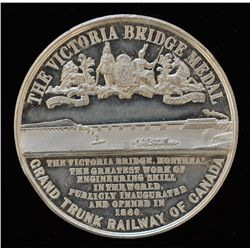Victoria Bridge Medal