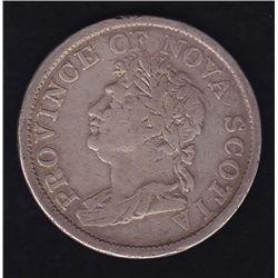 CH NS-2A4, BR 868 Silver