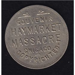 Haymarket Massacre.