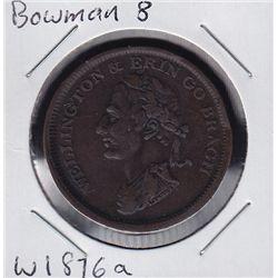 Bowman 8.