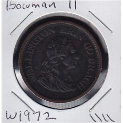 Bowman 11.