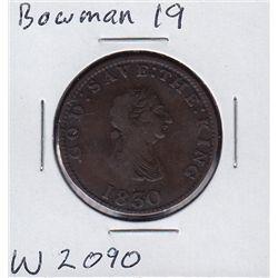 Bowman 19.