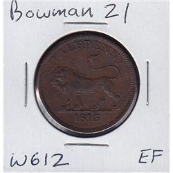 Bowman 21.