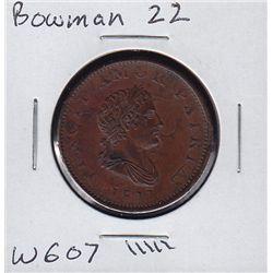 Bowman 22.