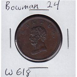 Bowman 24.