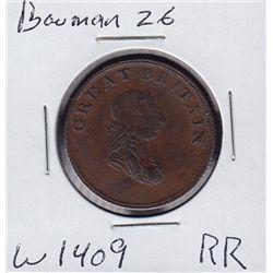 Bowman 26.