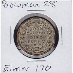 Bowman 28.