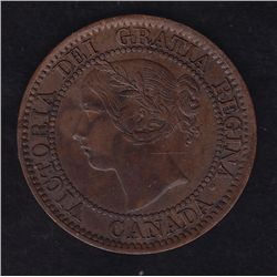 1859 One Cent.