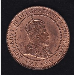 1909 One Cent.