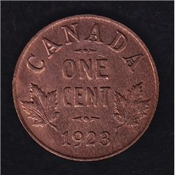 1923 One Cent.