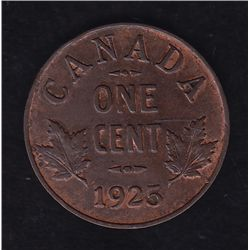 1925 One Cent.