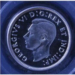 1947 Twenty Five Cent.