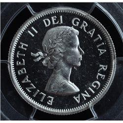 1954 Twenty Five Cent.