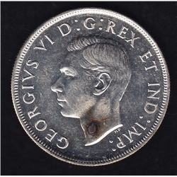 1946 Silver Dollar.