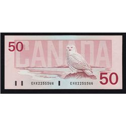 1988 Bank of Canada $50.