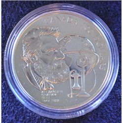1997 $100 Gold Coin.