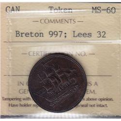 CH PE-10-32, Lee's 32.