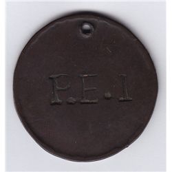 PEI McCausland Penny CH PE-2.