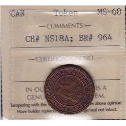 CH NS-18A.
