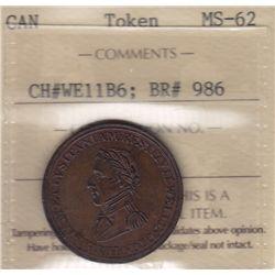 CH WE-11B6.