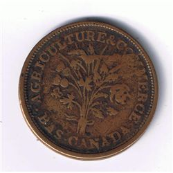 Lot of 12 tokens of Historical Provenance.