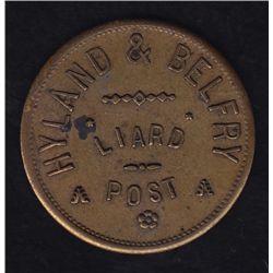 Hyland & Belfry.