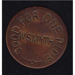 W. Smyth.